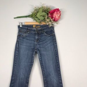 Kut from the Kloth | Mid Rise Bootcut Jeans SZ 4